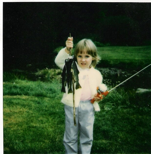 catching a limit at 4 years old orig - About