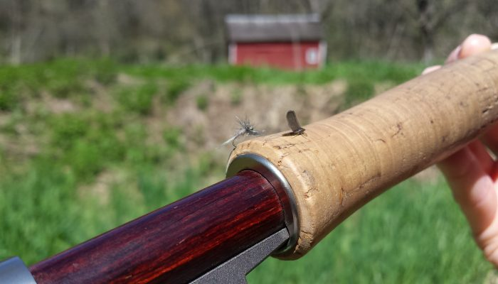 blue wing olive 700x400 - Driftless Fishers Photo Gallery