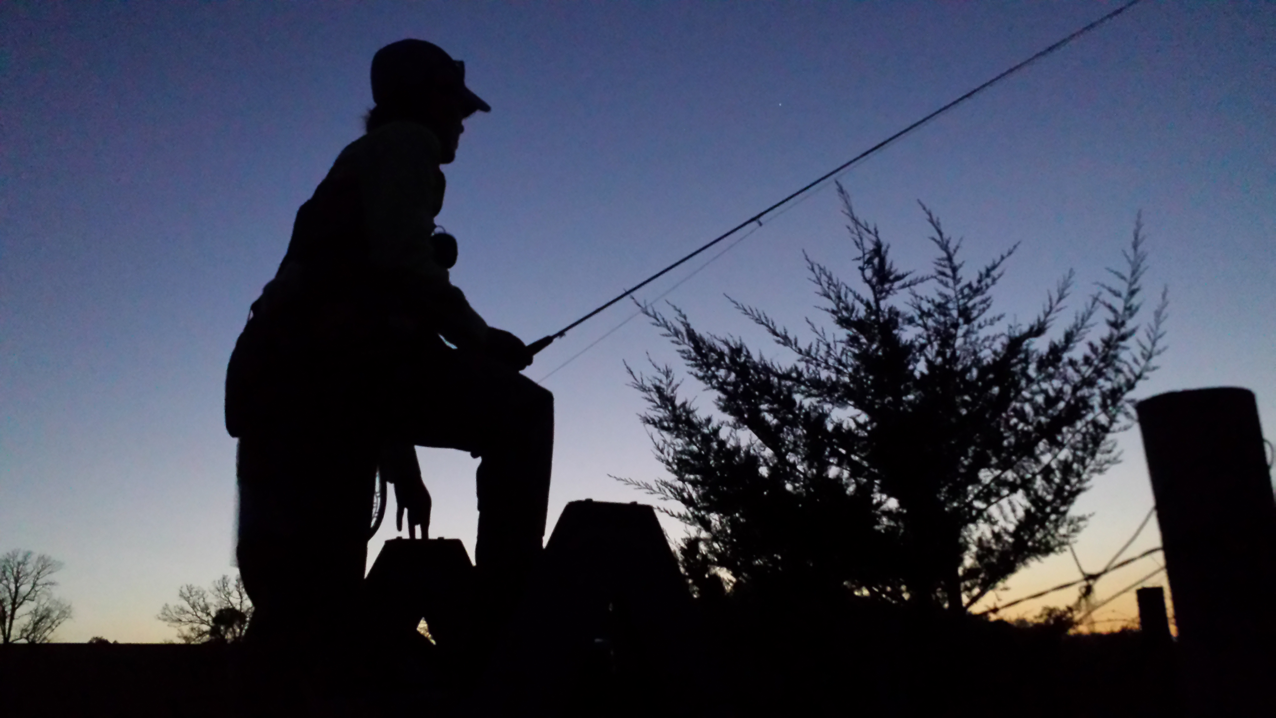 Until last light71317 - Photo Gallery - Driftless Fishers