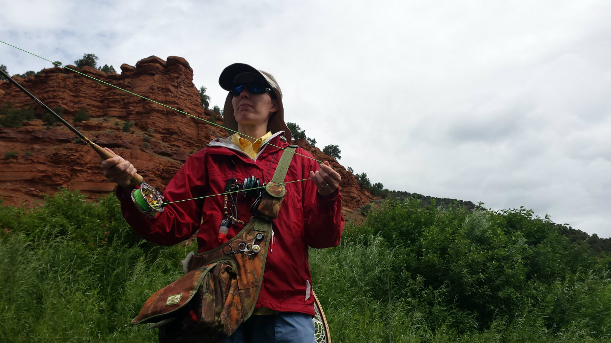 co2 - Photo Gallery - Driftless Fishers